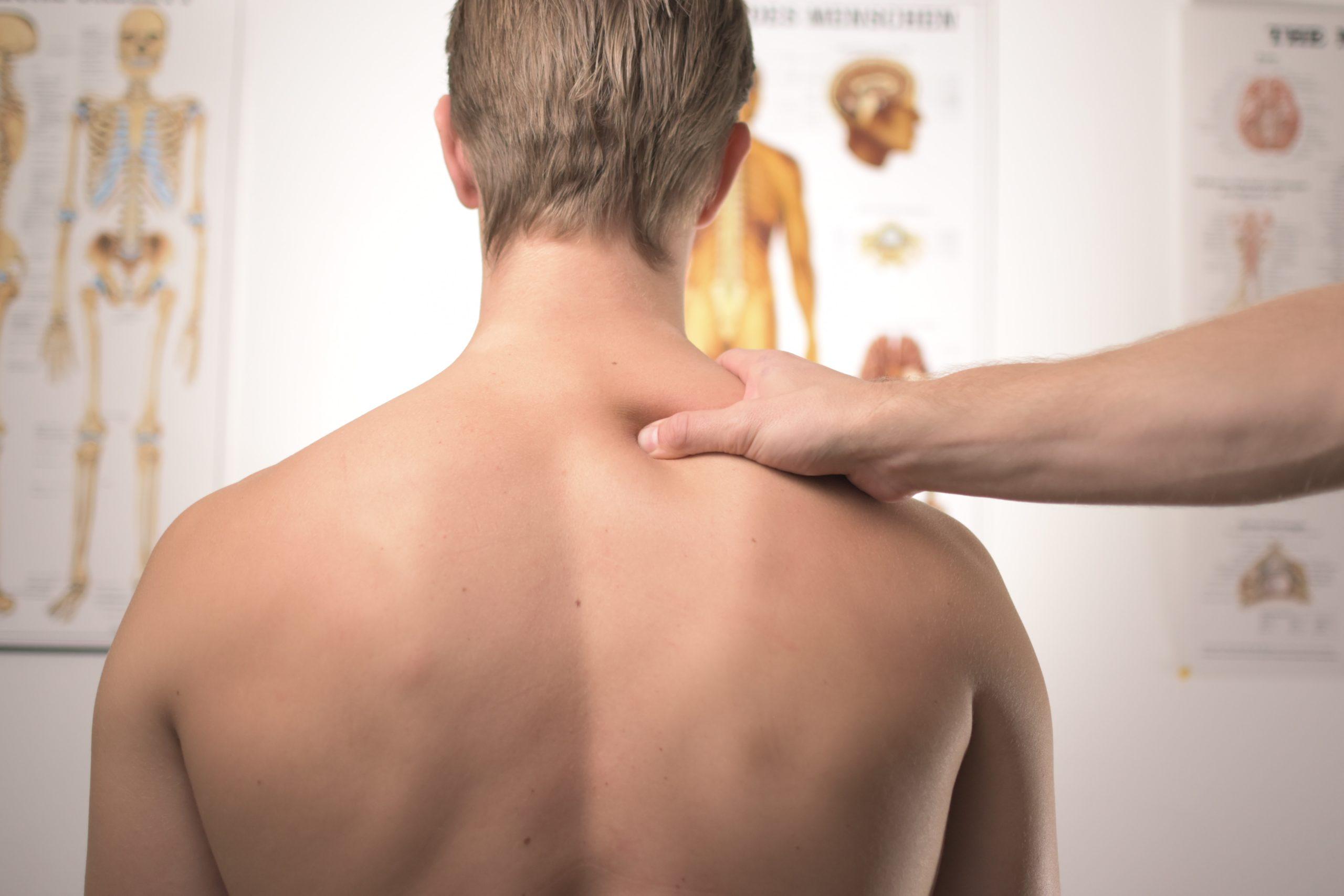 Ogimi corporate massage amsterdam werkplek