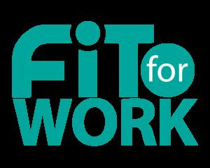 fitforwork logo